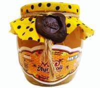 Мёд донниковый. 700 гр