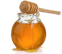 Мёд луговой (разнотравье) 1000 гр
