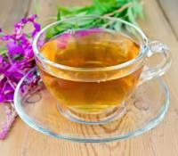 Кипрей (Иван-чай)