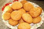 Печенье «На завтрак»