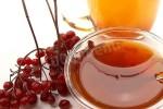 Калина на меду (на зиму)
