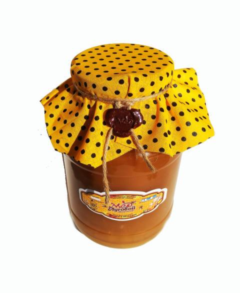 Мёд гречишный 1400 гр