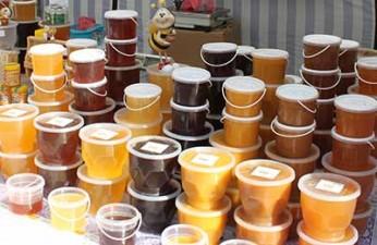 Как выбрать мед на рынке