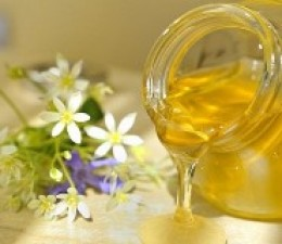 Мед как снотворное средство