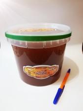Гречишный мёд (Пластиковая упаковка)